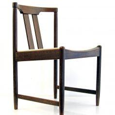 2 Finn Juhl style vintage chairs