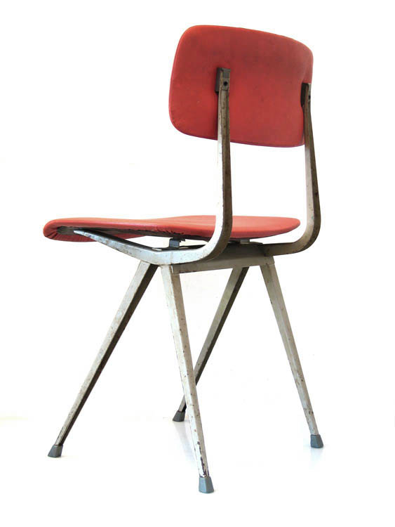 2 Friso Kramer Ahrend Result chairs