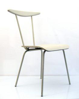 2 Wim Rietveld Auping dressboy vintage chairs