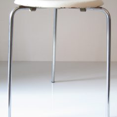 Arne Jacobsen for Fritz Hansen fifties stool