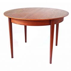 Cees Braakman Pastoe TT05 Teak Dining Table