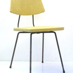 Elsrijk fifties retro dining room chair