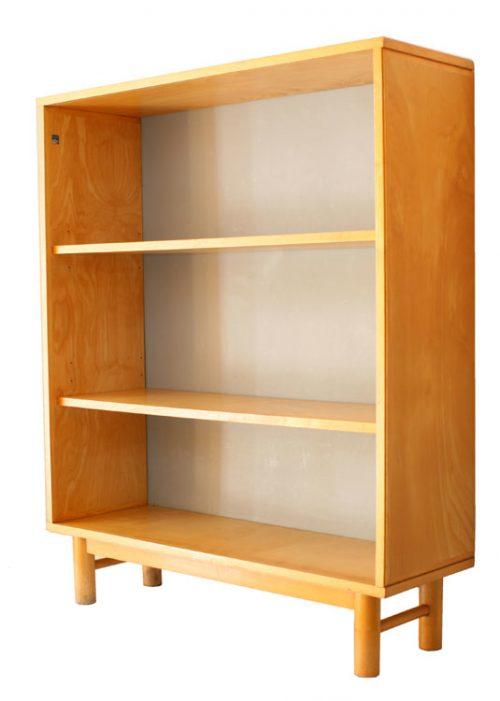 Everest vintage book cabinet