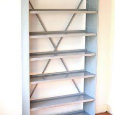 Friso Kramer Ahrend fifties bookcase