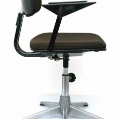 Friso Kramer Ahrend sixties adjustable desk chair