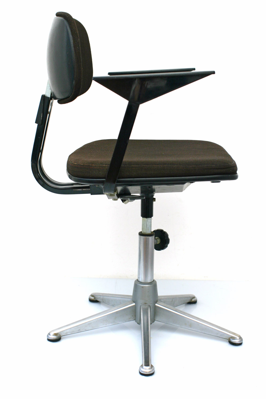 Friso Kramer Ahrend sixties adjustable desk chair