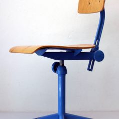 Friso Kramer adjustable chair