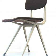 Friso Kramer fifties vintage Result chair