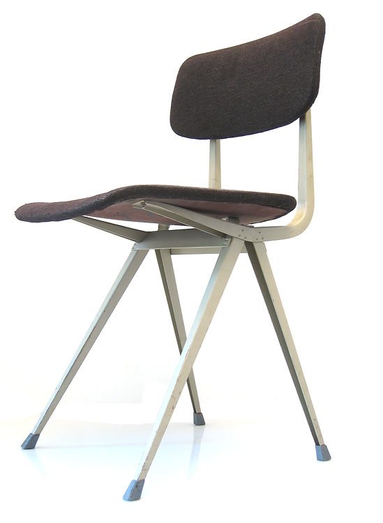 Friso Kramer Chair Fifties Result
