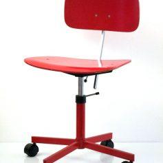Jorgen Rasmussen design desk chair