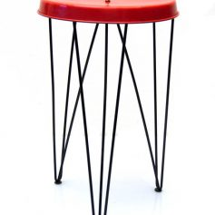 Pilastro, Tjerk Reijenga sixties stool
