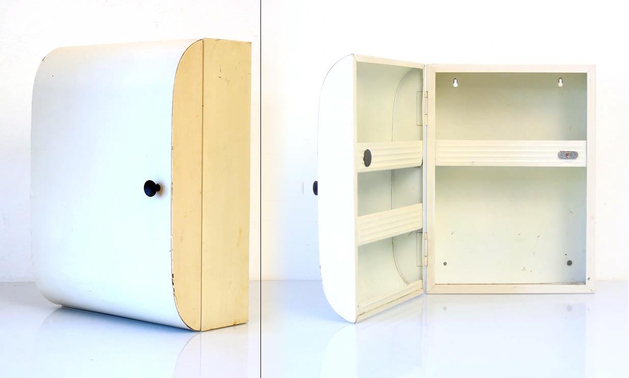 Retro Bathroom cabinet
