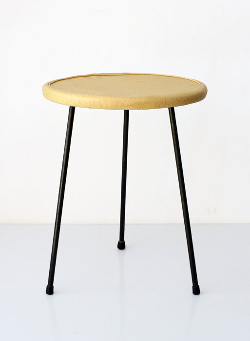 Rudolf Wolf, Elsrijk fifties stool