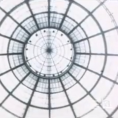 Bruno Munari - Colonna 9 sfere - 1962