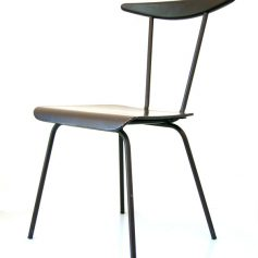 Wim Rietveld retro Auping dressboy chair