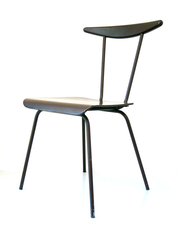 Wim Rietveld retro Auping dressboy chair