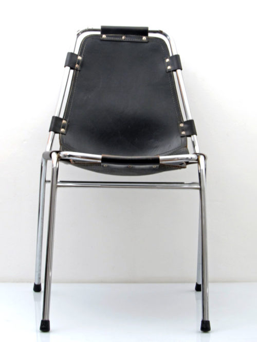 2 Charlotte Perriand Les Arcs sixties vintage chairs-3