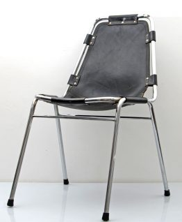 2 Charlotte Perriand Les Arcs sixties vintage chairs-4