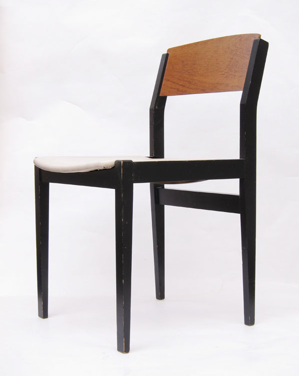 Wim rietveld retro auping dressboy chair mid century for Bom design furniture