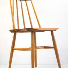Tapiovaara Fanett chair
