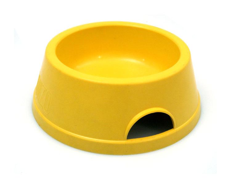 60s Bonzo dog bowl