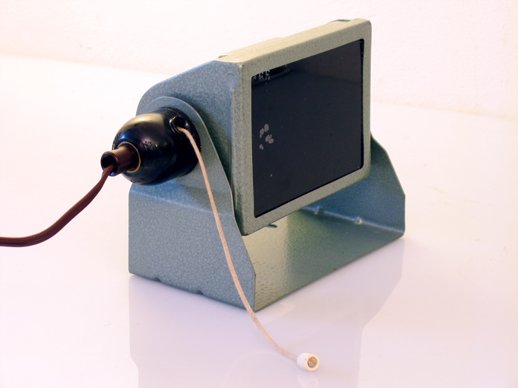 Adjustable darkroom photography adjustable lamp, 60s vintage retro