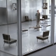 Jacques Tati - Play Time [1967] - The Waiting Room
