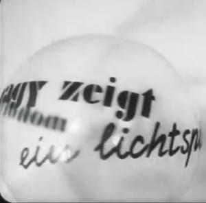 Laszlo Moholy Nagy Ein Lichtspiel Schwarz Weiss Grau