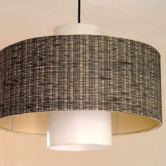 Artiforte fifties design pendant lamp
