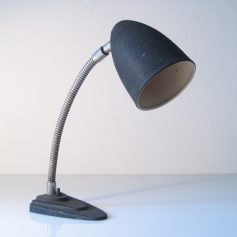 Bauhaus metal industrial desk light
