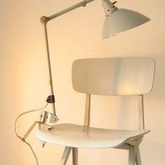 Bauhaus vintage Midgard DDRP task light
