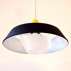 Fifties Louis Kalff vintage Philps pendant lamp