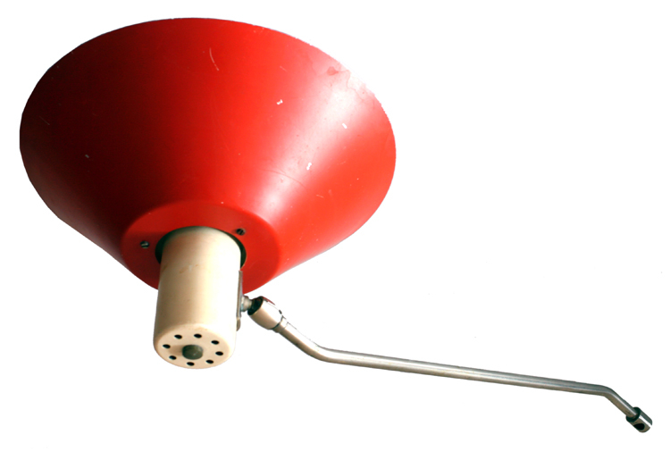 Fifties desk lamp