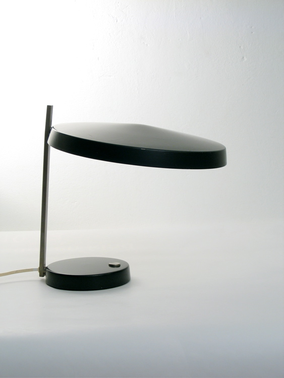Fifties vintage design Hagoort 531 table lamp