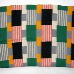 Fifties woolen blanket