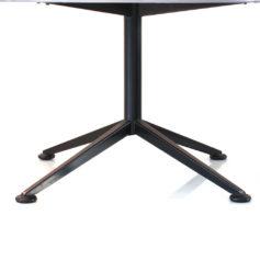 Friso Kramer vintage sixties Ahrend side table