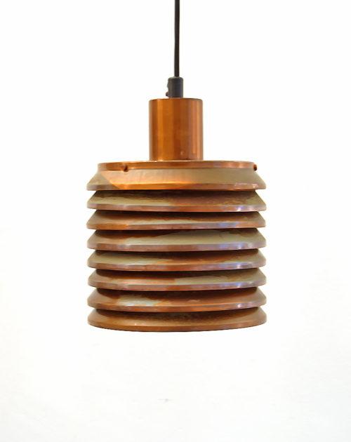 Brass Hans-Agne Jakobsson vintage lamp