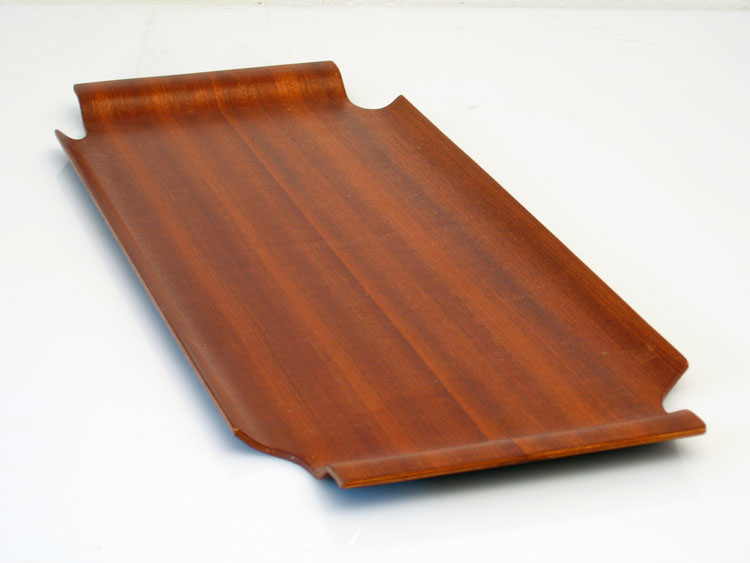 Impala retro fifties plywood serving tray
