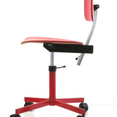 Jorgen Rasmussen design desk chair