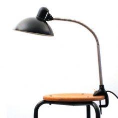 Kaiser Idell vintage task lamp Bauhaus 6740
