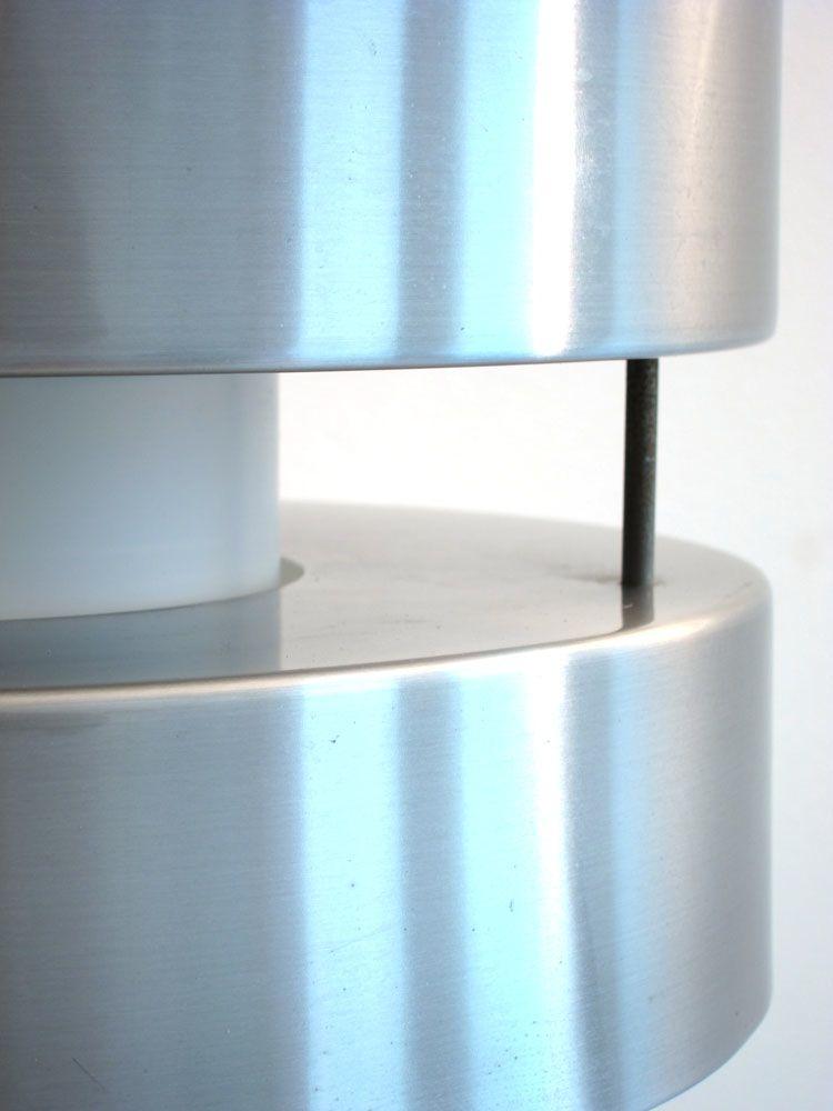 Large Hagoort pendant lamp