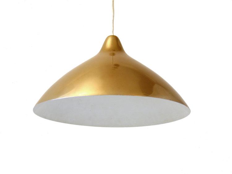 Lisa Johansson-Pape fifties retro pendant lamp