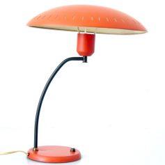 Louis Kalff 60s vintage desk lamp