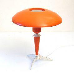 Louis Kalff Philips fifties retro desk lamp