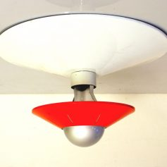 Louis Kalff Philips retro fifties ceiling lamp