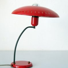 Louis Kalff retro sixties desk lamp