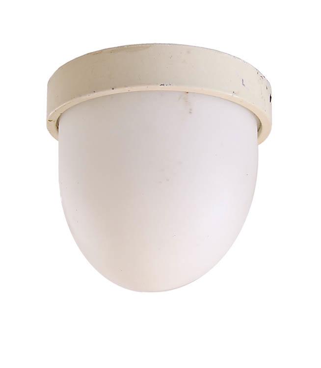 Marianne Brandt Bauhaus vintage industrial ceiling lamp