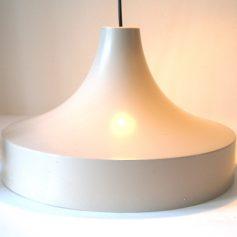Orno Lisa Johansson-Pape fifties vintage pendant lamp