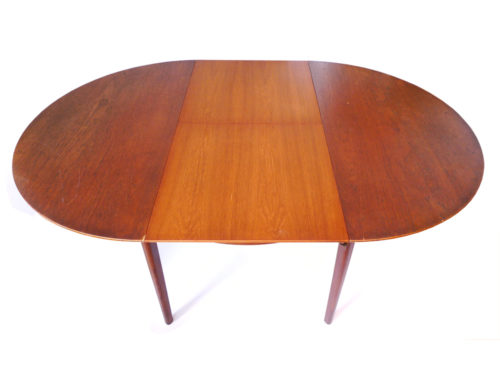 Cees Braakman Pastoe TT05 Teak Dining Table