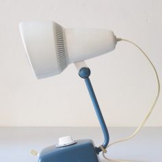 Philips sunbathing lamp, 50s, classic, vintage